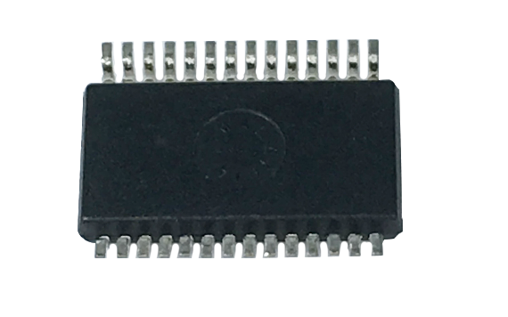 Amplifier IC Supplier