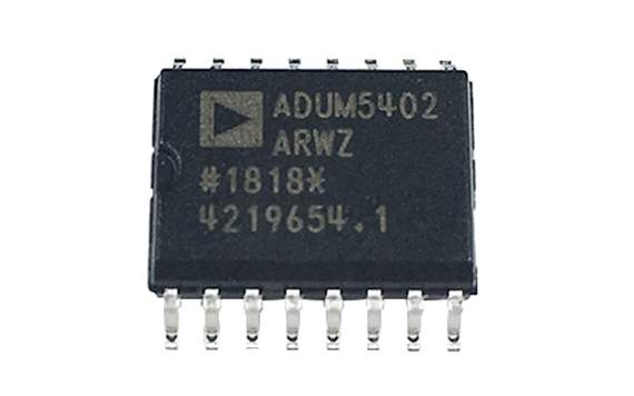 Counter IC