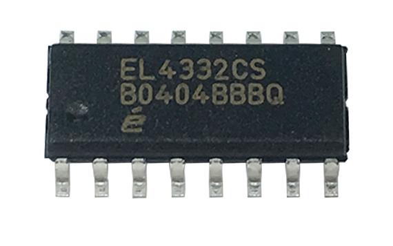 Digital Potentiometer IC