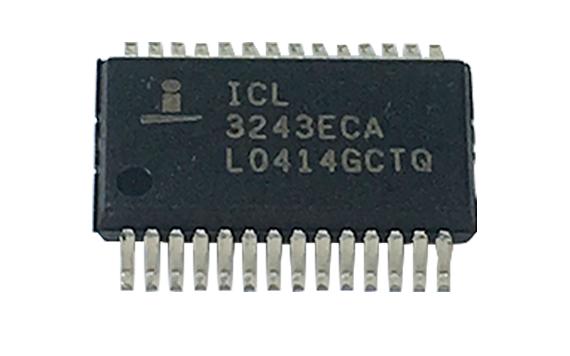 Driver IC