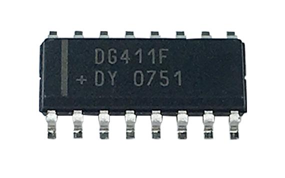 IC Chips Distributor
