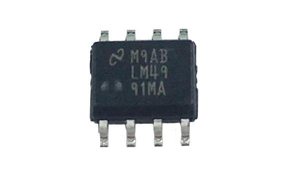 LM386N-1