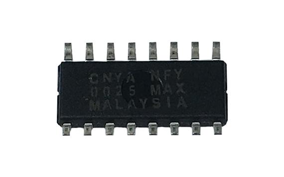 Logic IC Distributor