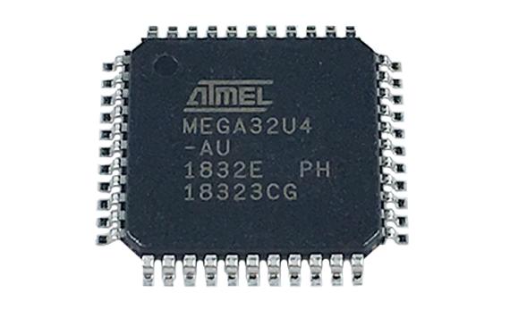 Multimedia IC