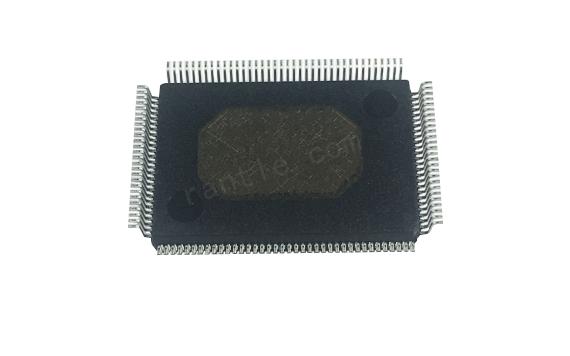 RF Integrated Circuit Distributor
