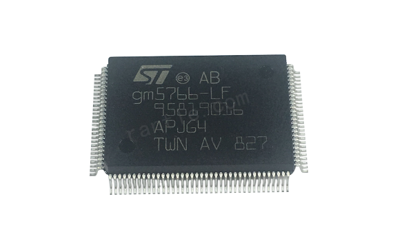 RF Integrated Circuit Supplier