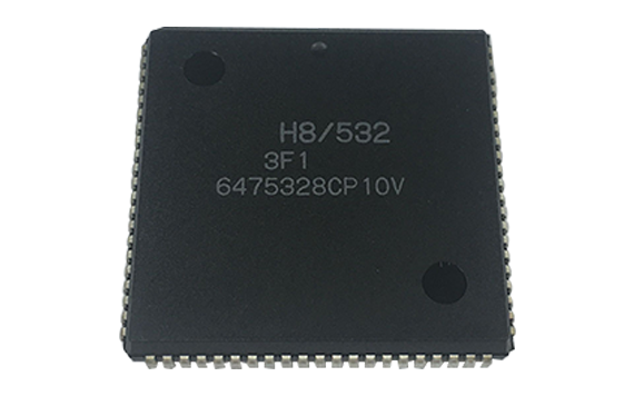 Active Filter IC