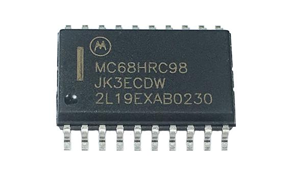 Counter IC