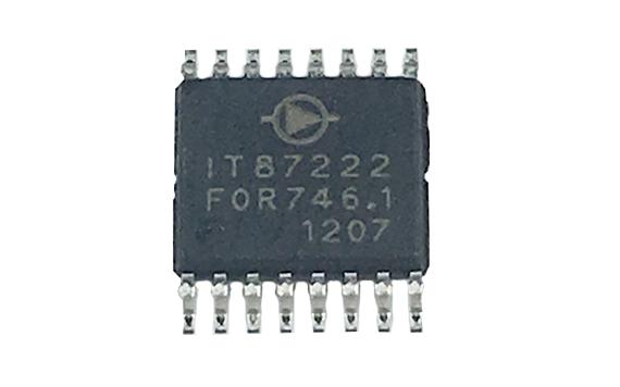 Interface IC
