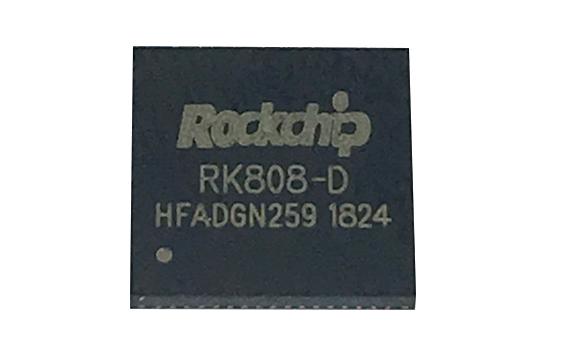 NAND Flash IC