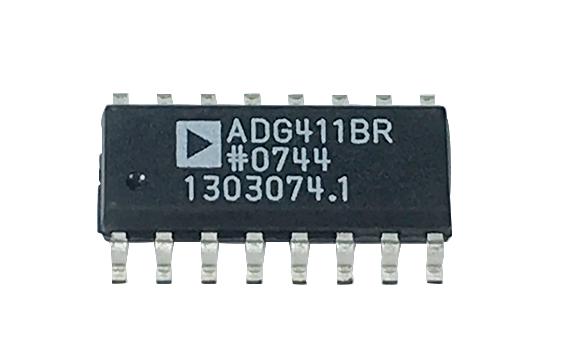 RF Integrated Circuits