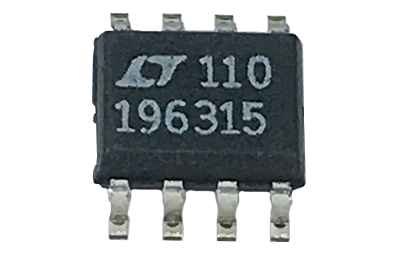 Security IC