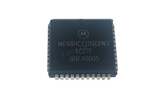 MC68HC11D0CFN3
