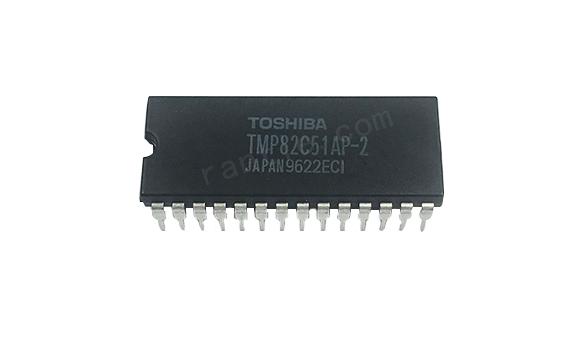 TMP82C51AP-2