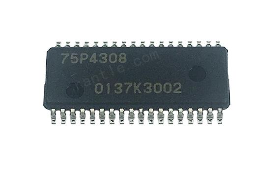 UPD75P4308GS