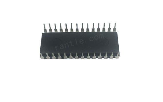 ADC0809CCN Distributor