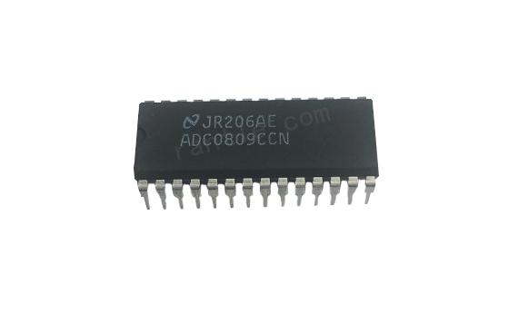 ADC0809CCN
