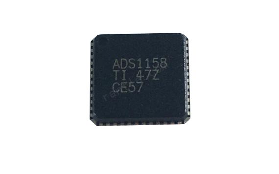 ADS1158IRTCT