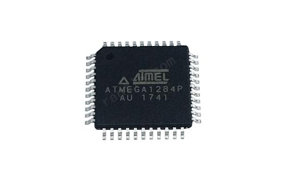 ATMEGA1284P-AU