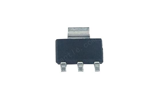 LM1117IMPX-ADJ Distributor