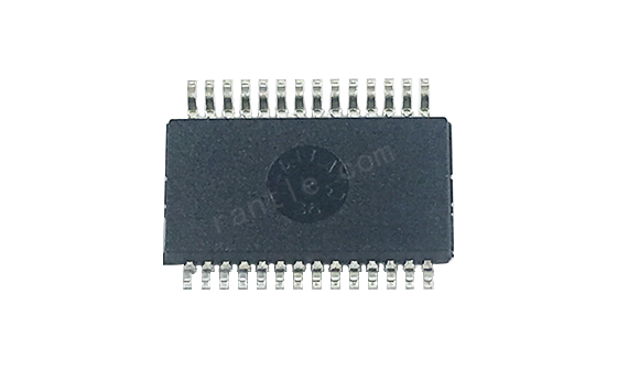 PIC18F25K22T-I/SS Distributor