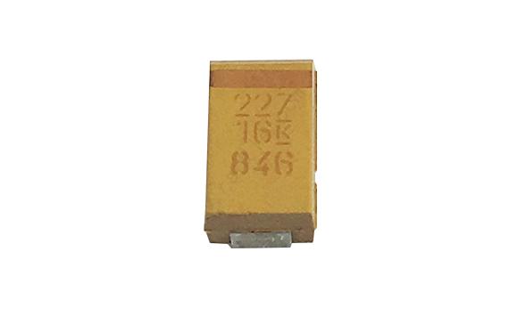 T491D227K016AT