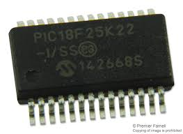 PIC18F25K22T-I/SS Supplier