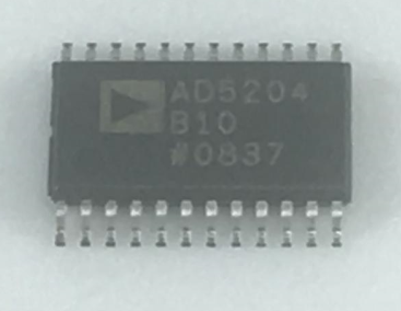 AD5204BRUZ10 Distributor