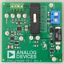 AD8226ARMZ Application Board