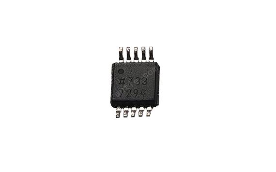 AD9833BRMZ -2