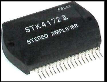 Amplifier IC Price