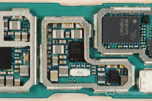 Buy Network IC