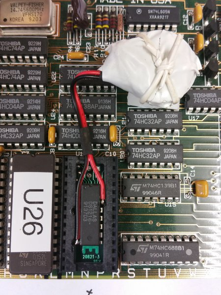 DS1216C Application Board
