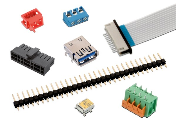 Electronic Connectors Distributor
