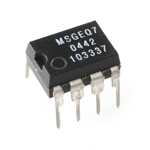 Equalizer IC Price
