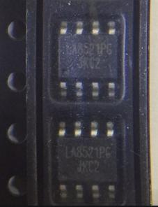 LA8521PG Supplier