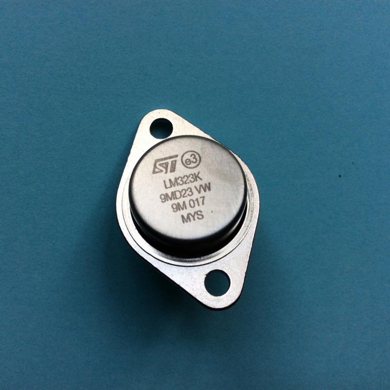 LM323K Supplier