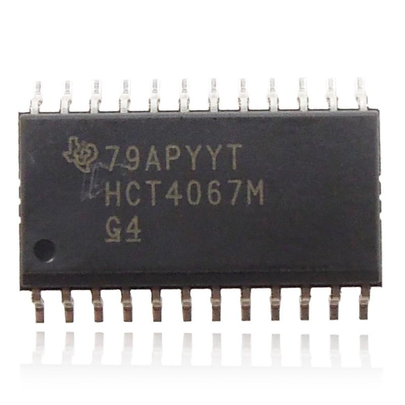 Logic IC Price