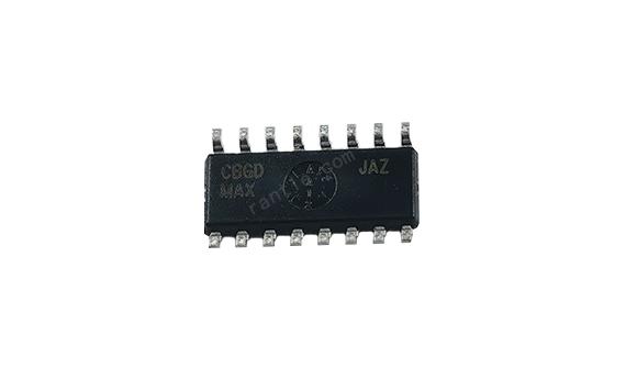 MAX14850ASE -2
