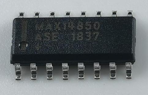 MAX14850ASE Distributor