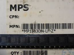 MP1583DN-LF-Z supplier