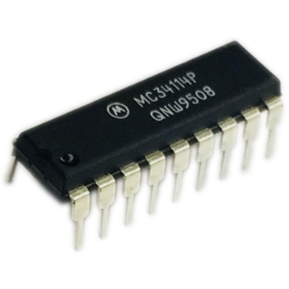 Network IC Price