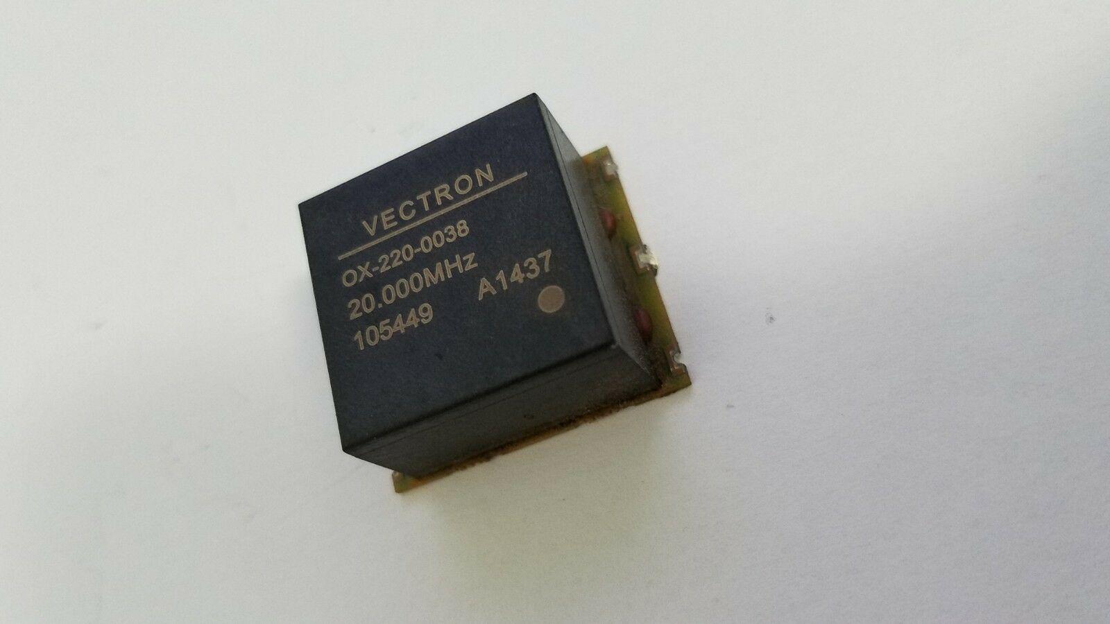 OX-220-0038-20M00 Supplier