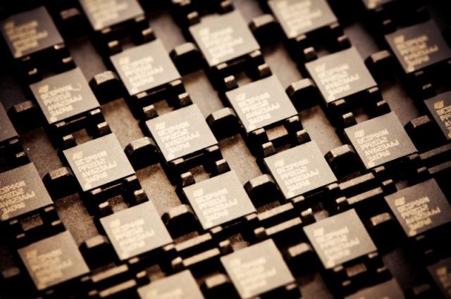 RF Integrated Circuit Price