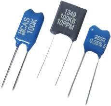 Resistor Electronic Resistor