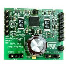 TRS3232EIDR board