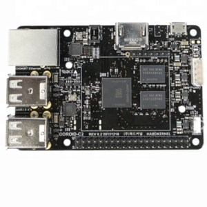 UPD75P4308GS Application Board