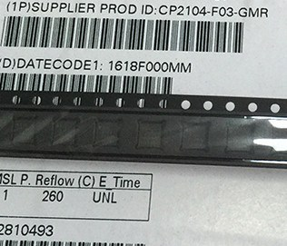 buy CP2104-F03-GM