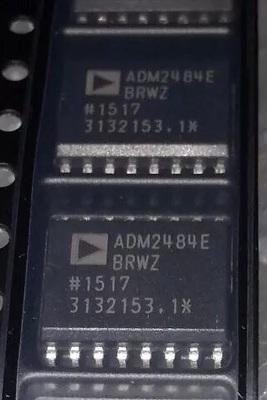ADM2484EBRWZ Supplier