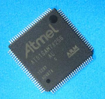 AT91SAM7X256C-AU supplier